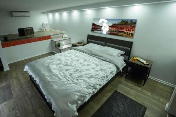 אהבה במרכז חיפה חדרים להשכרה לפי שעות בחיפה החל מ 200 שח. 3 יחידות דיסקרטיות